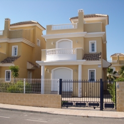 Villa - New build - Urbanization La Marina - Portico Sol