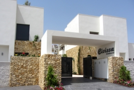 New build - Chalet - Ciudad Quesada - Eivissa II