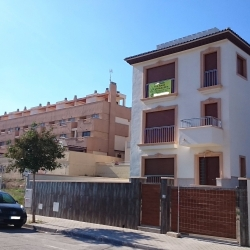 Chalet - New build - Guardamar - Guardamar