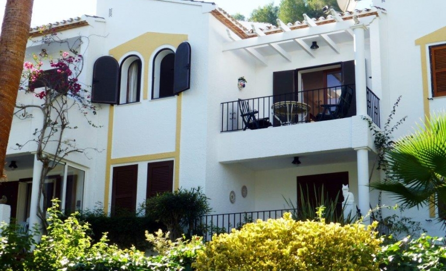 Sale - Apartment - Denia - La Sella Golf Resort