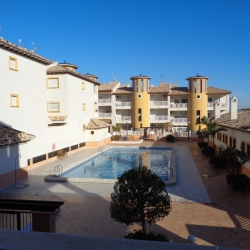 Apartment - Sale - La marina - El Pinet