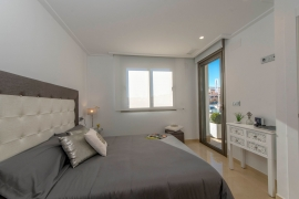 New build - Chalet - Orihuela - Orihuela Costa